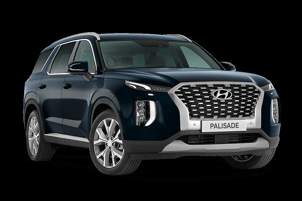 2021 Hyundai Palisade LX2.V2 Highlander Other