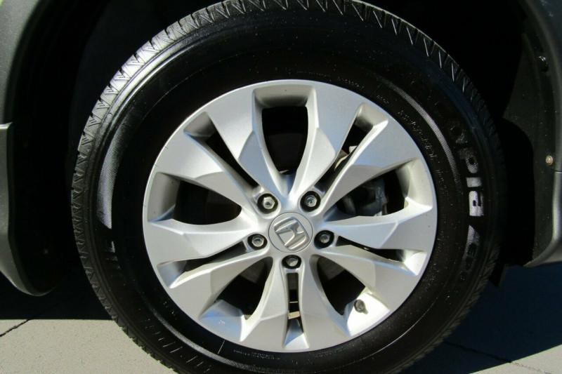 2013 MY14 Honda CR-V RM MY14 VTi-S 4WD Suv