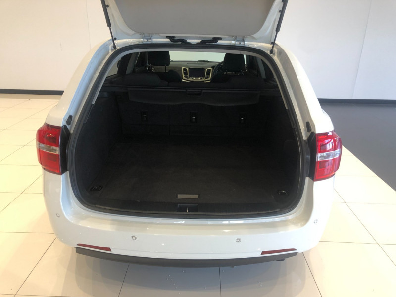 2016 Holden Commodore VF II Evoke Wagon