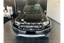 2020 MY20.25 Ford Ranger Utility Image 3