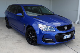 Holden Commodore SS-V Redline Sportwagon VF Series II