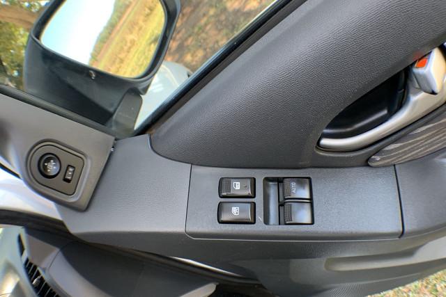 2016 Holden Colorado RG MY16 LS Tray back Image 4