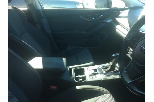 2017 MY18 Subaru Xv G5X MY18 2.0I-L Suv Image 4