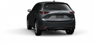 2020 Mazda CX-5 KF Akera Suv image 16