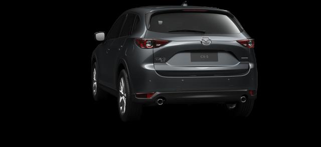 2020 Mazda CX-5 KF Akera Suv Mobile Image 16