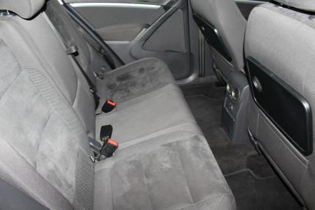 2015 MY16 Volkswagen Tiguan 5N 132TSI Suv