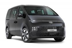 Hyundai Staria Staria US4