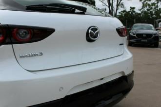 2021 Mazda 3 BP2HLA G25 SKYACTIV-Drive GT Hatchback Image 4