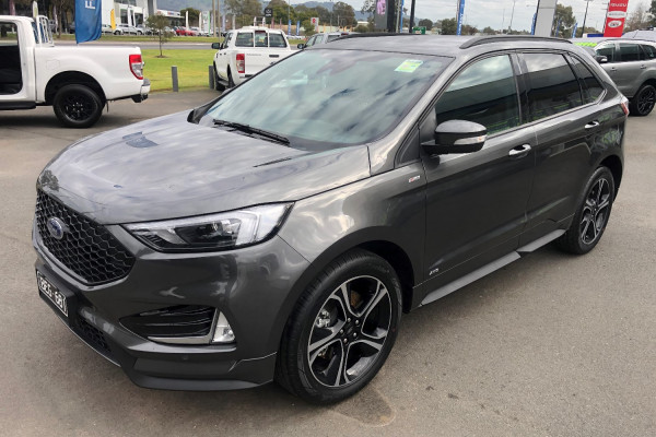 2018 Ford Endura CA 2019MY ST-Line Suv Image 4