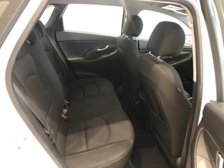 2018 Hyundai i30 PD Go Hatchback Image 11
