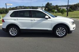 2016 MY17 Volkswagen Tiguan 5N Trendline Suv