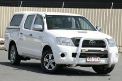 Toyota Hilux SR 4x2 KUN16R MY09