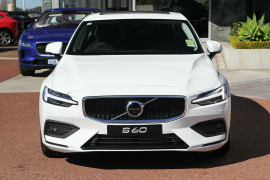 2019 MY20 Volvo S60 (No Series) T5 Momentum Sedan
