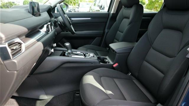 2021 MY20 Mazda CX-5 KF2W7A Maxx Sport Suv Mobile Image 23