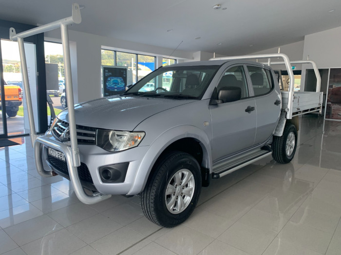 2014 MY15 [SOLD]    Image 3