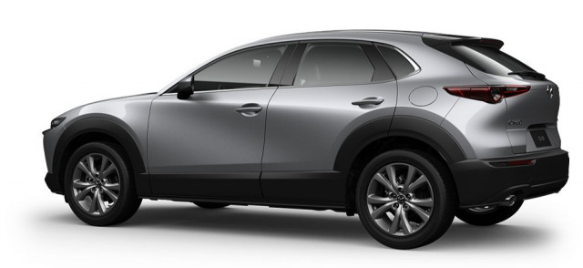 2020 Mazda CX-30 DM Series G25 Touring Wagon Mobile Image 19