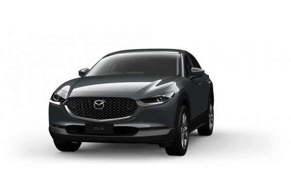 2021 Mazda CX-30 DM Series G20 Touring Wagon