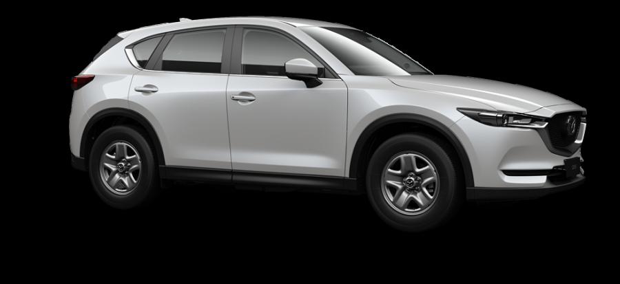 2020 Mazda CX-5 KF Series Maxx Suv Image 8