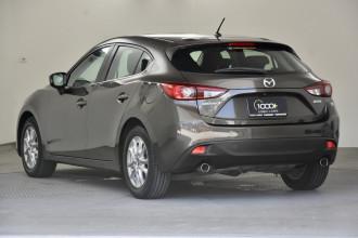 2013 Mazda 3 BM5478 Maxx Hatchback Image 3