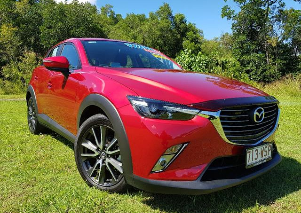 3a81c10249 2016  SOLD  for sale in Cairns