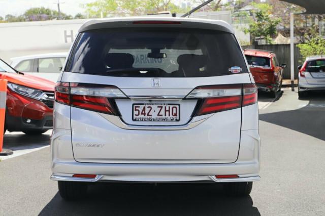 2019 Honda Odyssey 5th Gen VTi-L Wagon Image 5