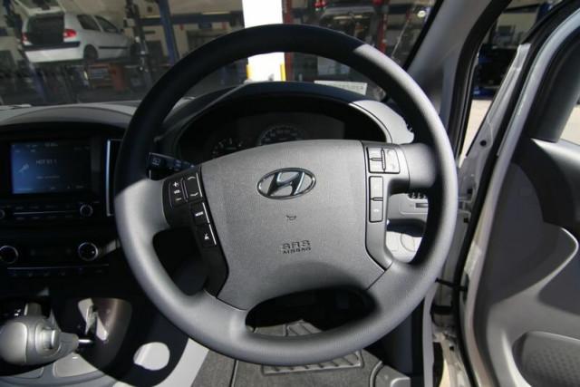 2018 MY19 Hyundai iLOAD TQ4 MY19 Van