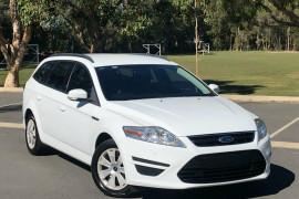 Ford Mondeo LX TDCi MC