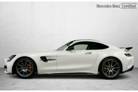 2020 MY00 Mercedes-Benz Amg Gt C190 800MY R Coupe Image 2