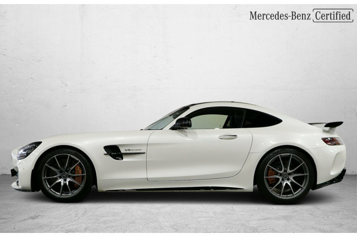 2020 MY00 Mercedes-Benz Amg Gt C190 800MY R Coupe
