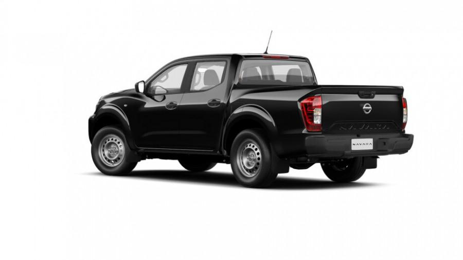 2021 Nissan Navara D23 Dual Cab SL Pick Up 4x4 Utility Image 26