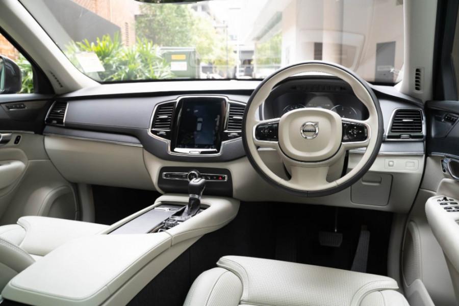 2020 Volvo XC90 L Series D5 Inscription Suv Image 15
