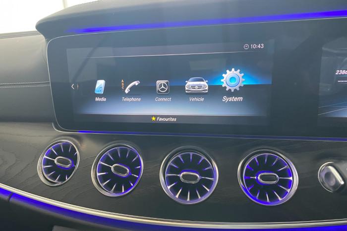 2020 Mercedes-Benz E Class Convertible Image 23