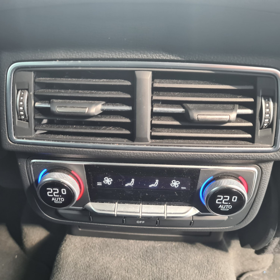 2015 MY16 Audi Q7 4M MY16 TDI Suv Image 9