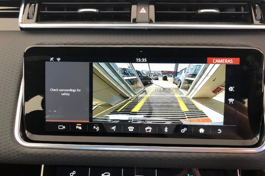 2019 MY20 Land Rover Range Rover Velar Suv Image 17