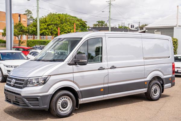 2019 MY20 Volkswagen Crafter SY1 35 Van MWB Van Image 3