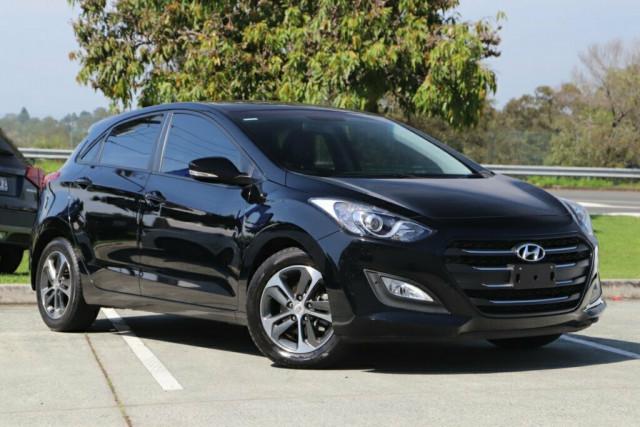 2015 Hyundai i30 Active X