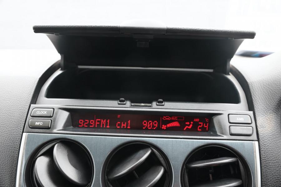 2006 Mazda 6 GG1032 Luxury Sports Hatch Image 13
