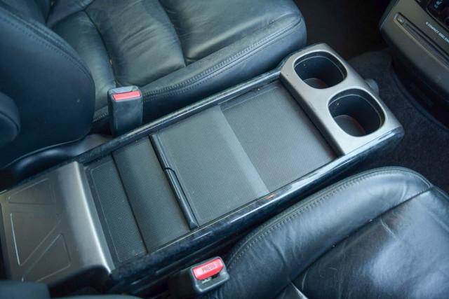 2007 Honda Odyssey 3rd Gen MY07 Luxury Wagon Image 16