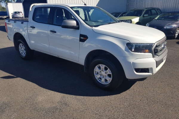 2015 Ford Ranger PX MkII XLS Dual cab Image 2