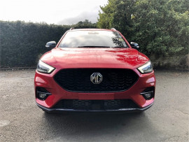 2021 MG ZS T Excite Rv/suv image 8