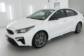 2019 Kia Cerato Sedan BD GT Sedan Image 3