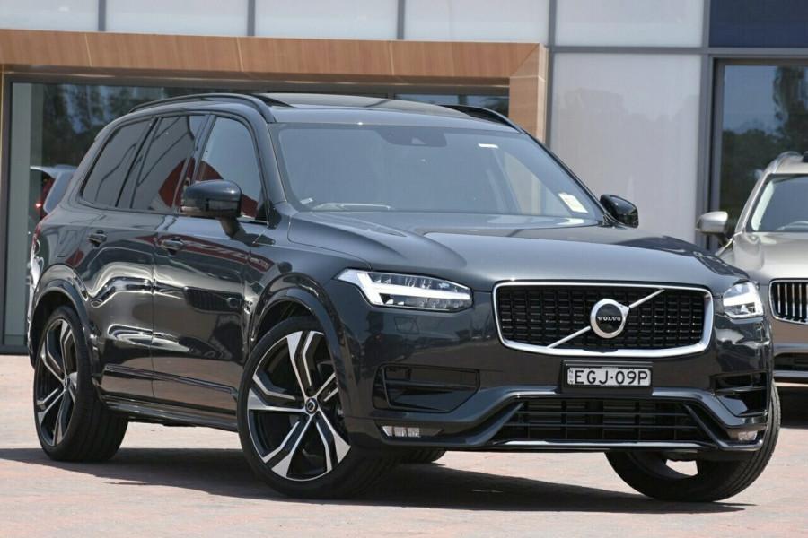 2019 MY20 Volvo XC90 L Series D5 R-Design Suv Image 1