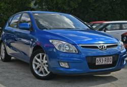 Hyundai i30 SLX FD MY10