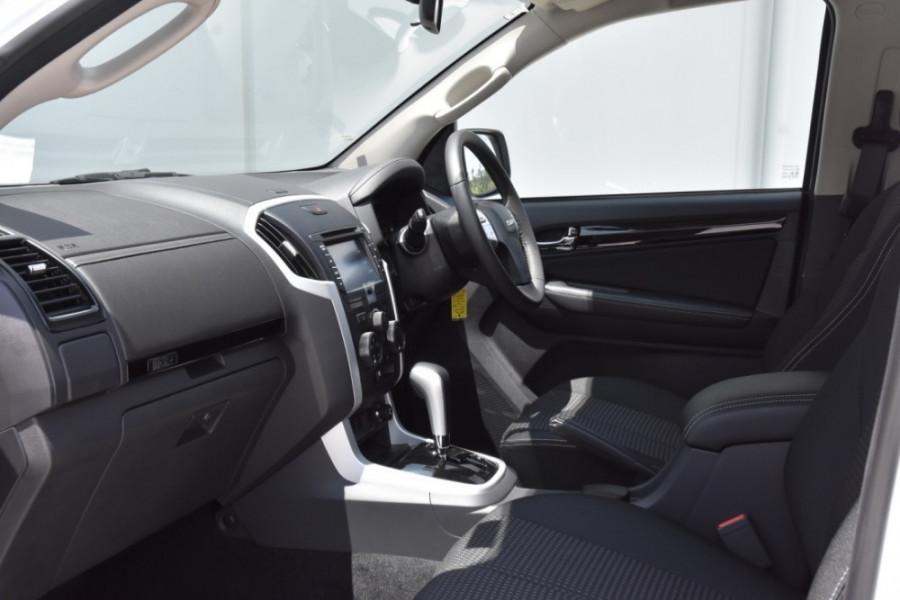 2019 Isuzu UTE MU-X LS-M 4x2 Wagon Image 6