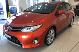 2014 Toyota Corolla ZRE182R Levin Hatchback Image 3
