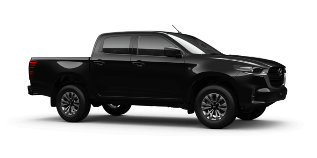 2020 MY21 Mazda BT-50 TF XT 4x4 Pickup Ute Mobile Image 8