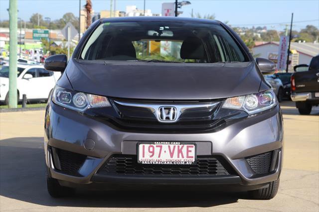 2015 Honda Jazz GF MY15 VTi Hatchback Image 5