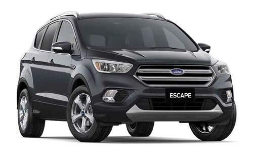2019 MY19.75 Ford Escape ZG Trend AWD Suv