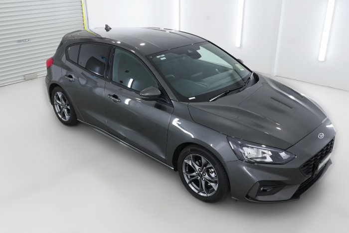 2019 MY19.75 Ford Focus SA ST Line Hatch Hatchback Image 24