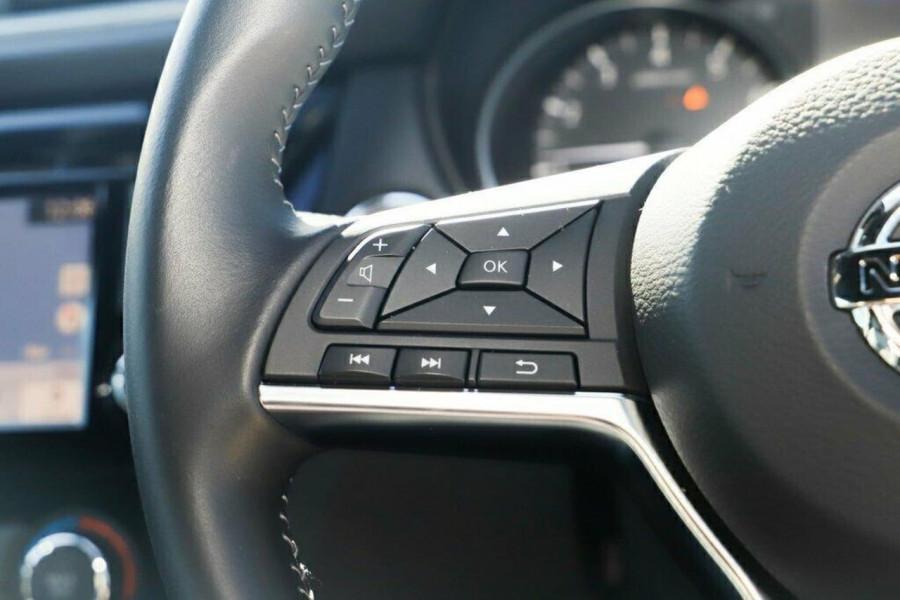 2019 MY0  Nissan QASHQAI J11 Series 3 N-SPORT Suv Image 20